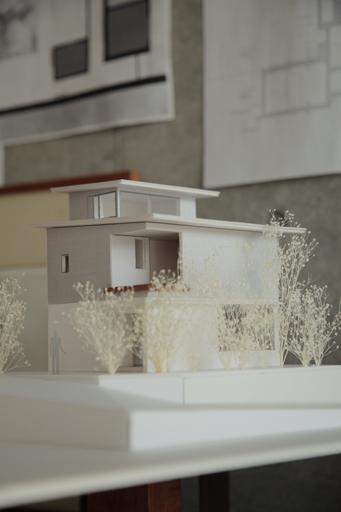 相模原の家